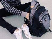 Školní batohy pro studenty